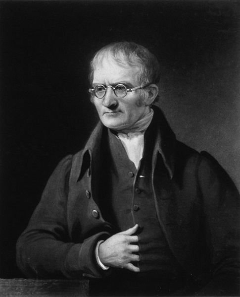 Picture of John Dalton
